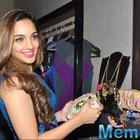 Kiara Advani At Fabula Rasa Store Launch Event