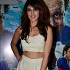 Rhea Chakraborty And Ali Fazal At Sonali Cable Press Meet