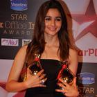B-Town Celebrities Attend Star Plus Box Office Awards 2014