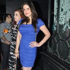 Zareen Khan,Esha Deol And Others At Nido Bar Nights By Butter Events
