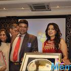 Rotary International Club Awarded Juhi Chawla