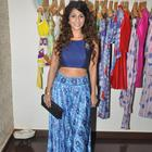 Pooja,Tanishaa,Shweta At A Collection Launch