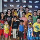 Hrithik Roshan Organises A Kids Special Screening Of Film Bang Bang