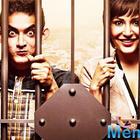 Anushka Dresses Like Aamir In PK Posters