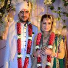 Dia Mirza Ties The Knot With Sahil Sangha