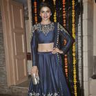 Bollywood Celebs At Ekta Kapoor 2014 Diwali Party