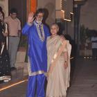 Bollywood Celebs At Amitabh Bachchan Diwali 2014 Party