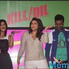 Parineeti Chopra Launches Song Sajde From Film Kill Dil Movie