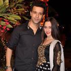 Bollywood Celebs At Sachiin J Joshi And Urvashi Sharma 2014 Diwali Bash