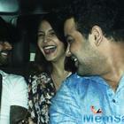 Anushka Sharma And Virat Kohli Cant Get Enough Of Each Other
