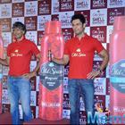 Randeep Hooda And Milind Soman At Old Spice World Of Mantastic Event