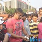 Vivek Oberoi At CPAA Cleanliness Drive Event