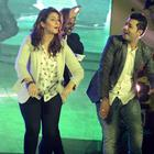 Huma Qureshi At The KCC Institute Of Technology