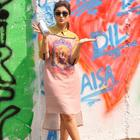 Parineeti Chopra,Ali Zafar And Ranveer Singh Turn Graffiti Painters To Promote Kill Dil
