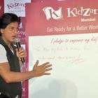 Shah Rukh Khan At Kidzania Children Month Celebration