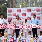 Anushka Sharma Launches Season 3 Of Support My School Campaign
