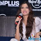 Diana Penty Launches The Latest Issue Of Travel Plus Magazine