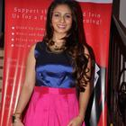 Tanishaa Mukerji At Charity Gala Dinner By Chip