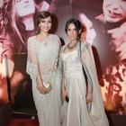 Sonam Kapoor And Arjun Rampal At Anamika Khanna Store Launch