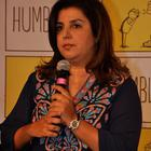 Farah Khan And Cyrus Sahukar Attend Rhea Kapoor Humble Pie Launch
