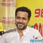 Emraan Hashmi Promoted Ungli Movie At Radio Mirchi