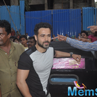 Emraan Hashmi Promoted His Upcoming Film Ungli On Mumbai Streets