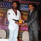 Ajay Devgan Felicitation By Taekwondo Masters