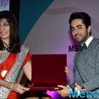 Ayushmann Khurrana At Fertility Conference 2014
