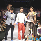 Bruna Abdullah At The Madame Style Week 2014