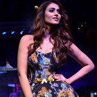Ileana D'Cruz On Ramp At The Madame Style Week 2014