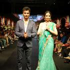 Malaika Arora Khan At The Madame Style Week 2014