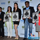 Alia Bhatt Launches Femina 55th Edition Cover Page