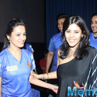TV Stars At Chandigarh BCL Press Meet