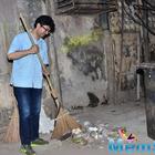 Prasoon Joshi At Swachh Bharat Campaign