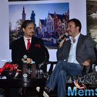 Rajkumar Hirani Attended PK Movie Press Meet