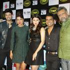 Priyanka Chopra At Zid Music Success Bash