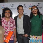 Dino Morea At Shail Mane Why A Stray Calendar Launch