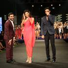 Sushmita Sen At Blenders Pride Fashion Week Day 1