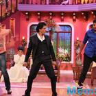 DDLJ Team Reunite On The Sets Of Comedy Nights With Kapil