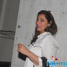 Dimple Kapadia Snapped At PVR