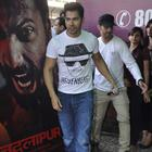 Varun Dhawan In Breaking Bad Tee