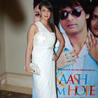 Preeti Jhangiani At Kaash Tum Hote Music Launch Event