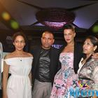 Neha Dhupia Attends Elle India Max Design Awards
