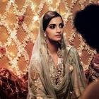 Sonam Kapoor Different Bridal Looks From Dolly Ki Doli