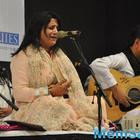 Stars At Kavita Seth Fund Raiser Concert For Alert India