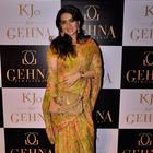Celebs At Gehna Jewellers Select Collection 2014