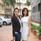 Karisma Kapoor Launched The Way Ahead Book