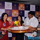 Farah Khan At Munish Khatwani Tarot Predictions 2015 Book Launch