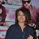 Sonakshi Sinha Promoted Movie Tevar At Chandigarh