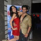 TV Stars At Karanveer Bohra House Warming Party